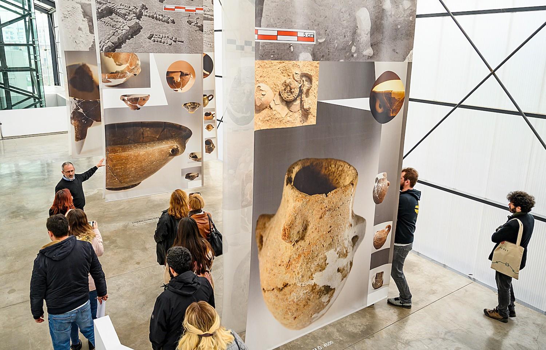 SARAT İzmir'de: Gazetecilerle Arkeoloji Haberciliği Atölyesi