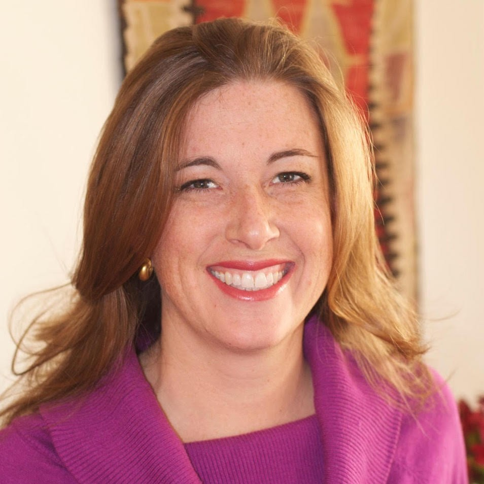 Christina Luke
