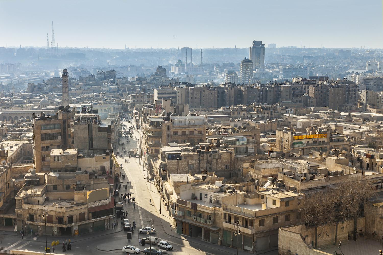 UNESCO Suriye için ne yaptı?