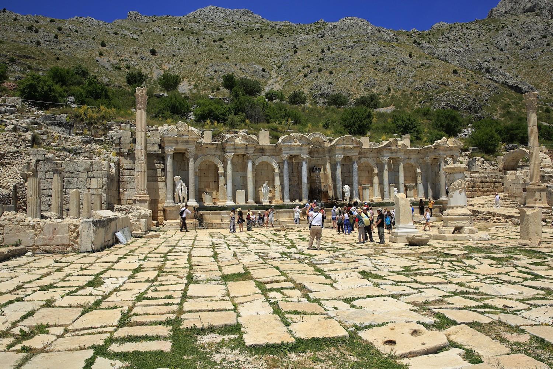 Yerelde Arkeoloji Toplantıları Burdur'da başlıyor